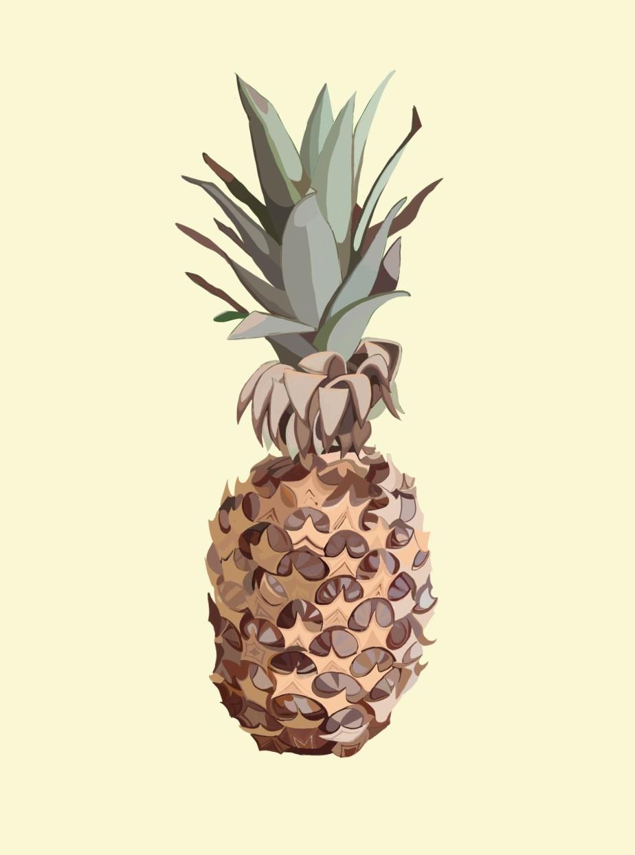 pinapple