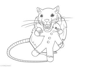 RATS N' CATS [1 of 8]