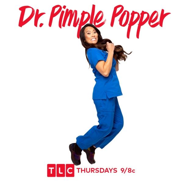 Dr Pimple Popper