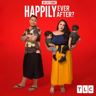 90 Day Fiancé: Happily Ever After? - Facebook Carousel Card