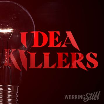 Idea Killers Cover Art