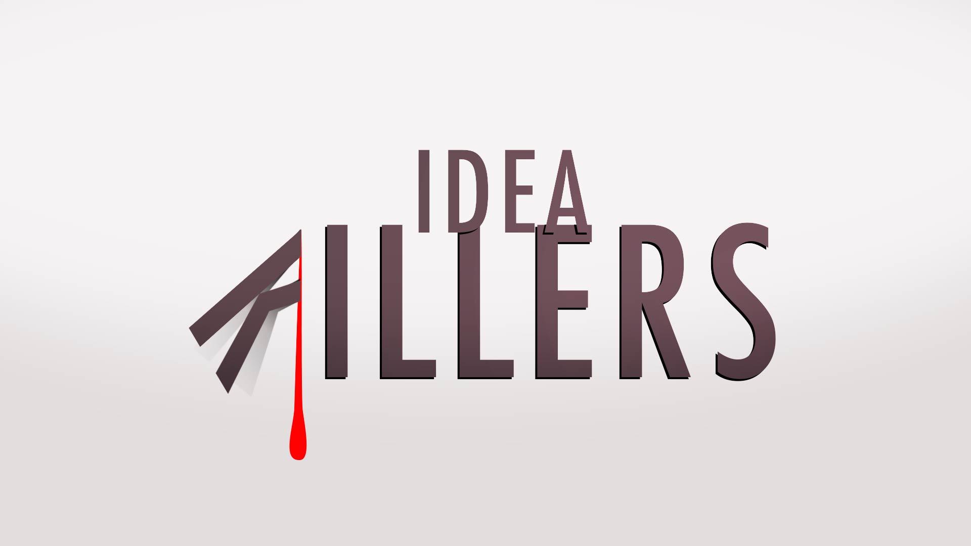Idea Killers Style Frame